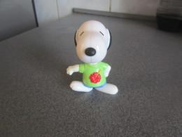 CE34 Figurine, Snoopy, 8 Cm - Snoopy