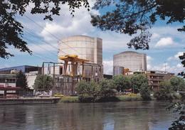 Kernkraftwerk Beznau / Centrale Atomique De Beznau (Suisse) - Industrie
