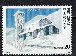Andorra 1988 // Mi. 204 ** (024..805) - Andorre Espagnol