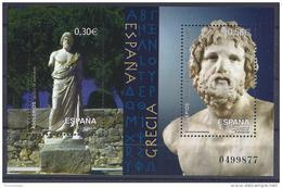ESPAÑA 2007 - Edifil H4351 - MNH ** - 2001-10 Unused Stamps