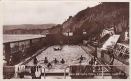 SANDOWN -NEW BATHING POOL - Sandown