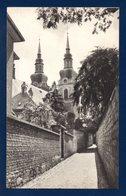 Eupen.Ruelle à L' église Saint-Nicolas. 1958 - Eupen