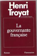La Gouvernante Française Par Henri Troyat - Unclassified