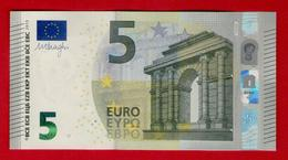 5 EURO GREECE Last Position Y004J6 UNC NEUF FDS - 5 Euro