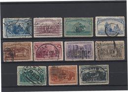 Stati Uniti ,usati ,splendidi - Used Stamps