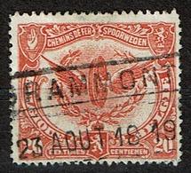TR 60  Obl  Grammonr - 1915-1921