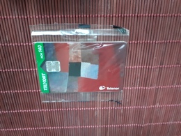 Phonecard Chip  Norway Art New With Blister Only 20.000 Made  Rare - Norvège