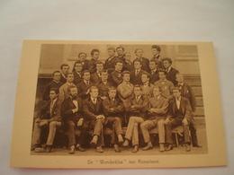 Roeselare - Roeselaere // De Wonderklas // 19?? - Roeselare