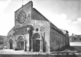 TUSCANIA  BASILICA DI S MARIA MAGGIORE - Italia