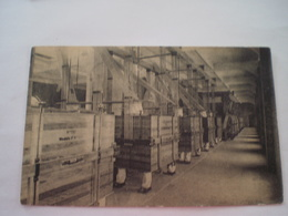 Bruxelles // Industrie // Ste Ame Moulins Ricquier Ca 1900 Rare - Brüssel (Stadt)
