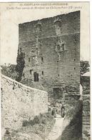 CPA - 78 -  CONFLANS SAINTE HONORINE - Vieille Tour Carrée De Montjoie Au Château-Fort- - Conflans Saint Honorine