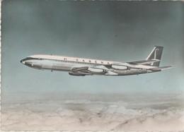 Boeing 707 De La Compagnie Sabena - 1946-....: Ere Moderne