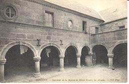 (29) Finistère - CPA - Roscoff - Intérieur De La Maison De Marie Stuart - Roscoff