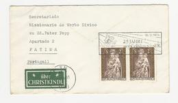 Cover * Austria * 1974 * Wien - 1971-80 Briefe U. Dokumente