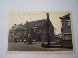 Tongerlo - Tongerloo // Gemeentehuis // 19?? - Westerlo