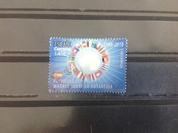 Spanje / Spain - Protocol Antarctica (1.45) 2018 - 1931-Tegenwoordig: 2de Rep. - ...Juan Carlos I