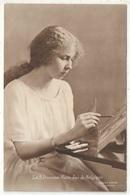 S.A.R. Princesse Marie-José De Belgique - Royal Families