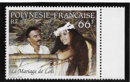 Polynésie N°482 - Neuf ** Sans Charnière - Superbe - French Polynesia
