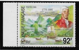 Polynésie N°473 - Neuf ** Sans Charnière - Superbe - French Polynesia