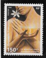 Polynésie N°476 - Neuf ** Sans Charnière - Superbe - French Polynesia