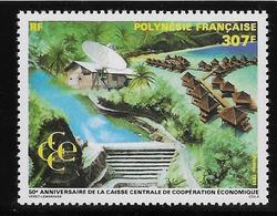 Polynésie N°395 - Neuf ** Sans Charnière - Superbe - French Polynesia