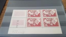 LOT 404180 TIMBRE DE FRANCE NEUF** N°974 VAELUR 85 EUROS LUXE - 1950-1959