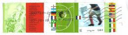 France  2002 -  Y&T 3486 -  Coupe Du Monde De Football    - Oblitéré - Used Stamps