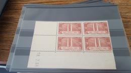LOT 404228 TIMBRE DE FRANCE NEUF** N°316 VALEUR 175 EUROS LUXE - 1940-1949