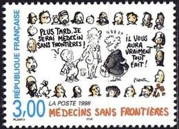 FRANCE NEUF  ** YVERT N°3205 - France