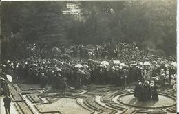 LANGEAIS - CARTE PHOTO - Obseques De Mr.SIEGFRIED - Langeais