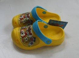 """"""" Youkai Watch """" EVA Sandals ( 18 Cm. ) - Théatre & Déguisements"""
