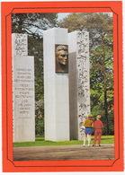 Julius Fucik Denkmal - Pankow, Berlin, Hauptstadt Der DDR - Pankow