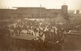 Olympiche Stadion Foto_Koch Amsterdam Olympische Spelen 1928 - Amsterdam