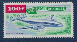 GUINEE      N°  YVERT    PA 1    NEUF SANS  CHARNIERE - Guinée (1958-...)