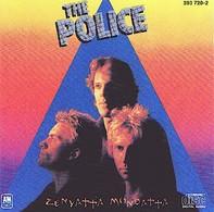POLICE - Zenyatta Mondatta - CD - Rock