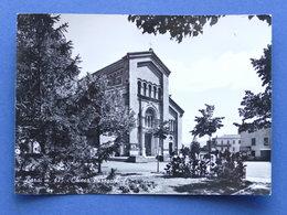 Cartolina Bardi - Chiesa Parrocchiale - 1966 - Parma