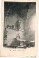 ***  52  **  VIGNORY  Chapelle Saint Roch - Précurseur écrite - TTBE - Vignory