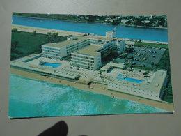 ETATS-UNIS FL FLORIDA  A TOUCH OF PARIS IN MIAMI BEACH THE MONTMARTRE 2 OCEANFRONT BLOCKS...... - Miami Beach