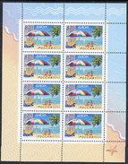 RUSSIAN FEDERATION 2004  Europa: Holidays Sheetlet MNH / **.  Michel 1172 Kb - 1992-.... Federation