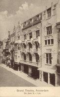 Grand Theatre Amstelstraat - Amsterdam