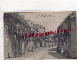 46 - PAYRAC - UNE PETITE RUE - LE LOT PITTORESQUE N° 1145 - France