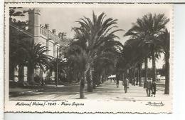 PALMA MALLORCA ESCRITA - Palma De Mallorca