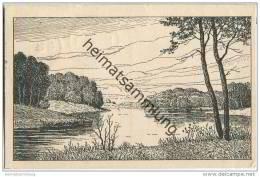Deutsch Eylau - Ilawa - Silmsee - W. Lenz - Westpreussen