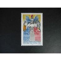 Timbre N° 2669 Neuf ** - Création Du Drapeau Tricolore - France