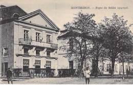 MILITARIA ( Guerre 1914-18 ) - 42 - MONTBRISON : Foyer Du Soldat - CPA - Loire - Montbrison