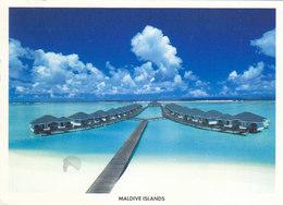 Maldives - Paradise Island - Maldives