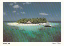 Maldives - Ihuru - Maldives