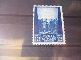 VATICAN YVERT N° 97** - Neufs
