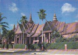 Cambodia Pnom Penh - The National Museum - Cambodge