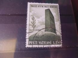 VATICAN YVERT N° 436 - Oblitérés